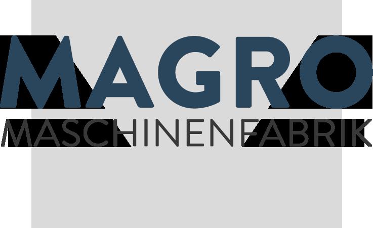 Magro Maschinenfabrik Bayern & Sachsen GmbH